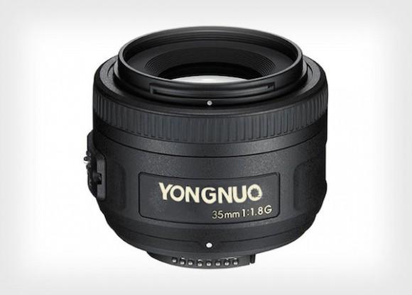 yongnuonikon