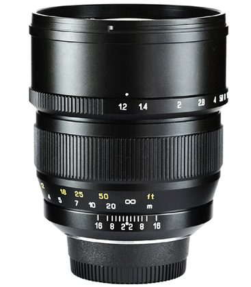 Mitakon-Speedmaster-85mm-f1.2-full-frame-lens1